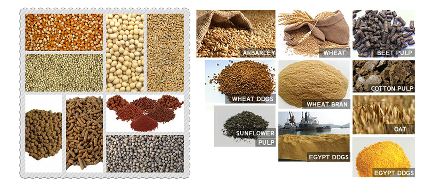 Flat Die feed Pellet Machine
