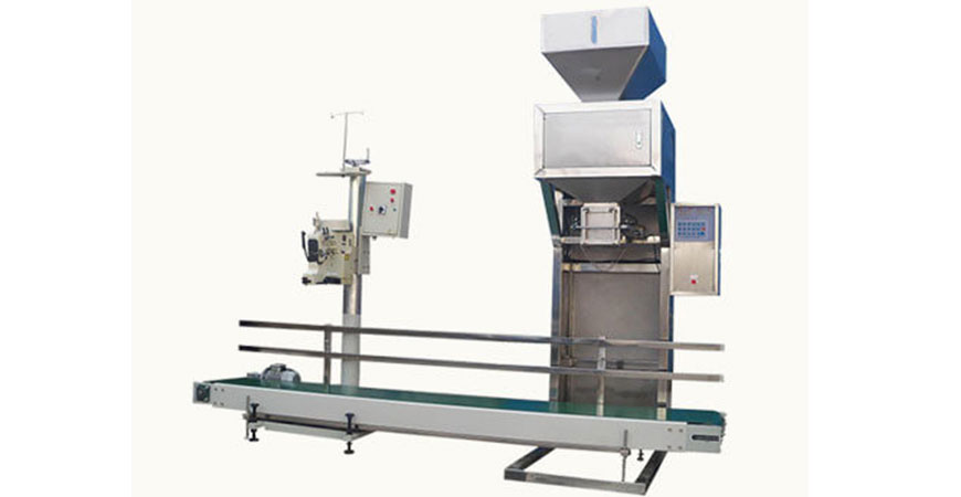 Electronic Packaging Machine